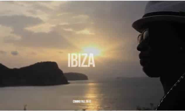Diddy Releases Trailer To Short Film 'Ibiza'