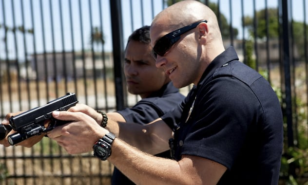 End Of Watch - Official 2nd Trailer (2012) [HD]