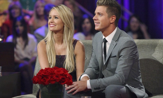 The Bachelorette Cheating Scandal: Jef's Brother Says Emily Maynard Was Unfaithful