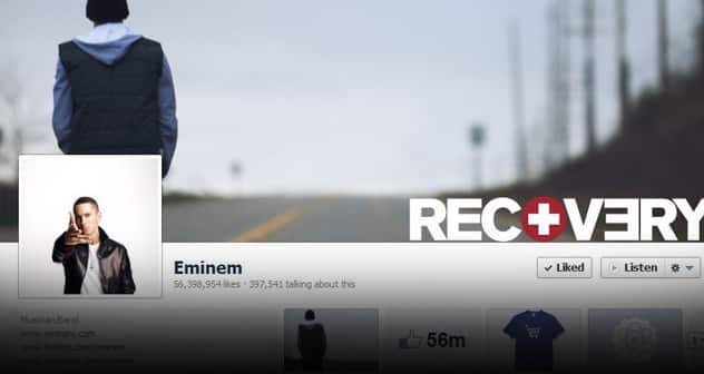 Eminem-Facebook Featured