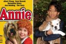 Jay-Z Working On Music For 'Annie' Remake Starring Willow Smith