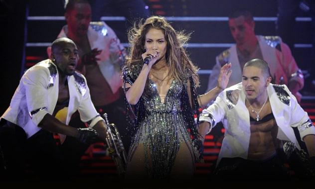 Jennifer Lopez 'Dance Again': J.Lo Releasing 3D Concert Movie