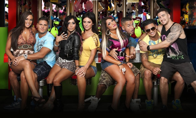 'Jersey Shore' Ending After Upcoming Season 6