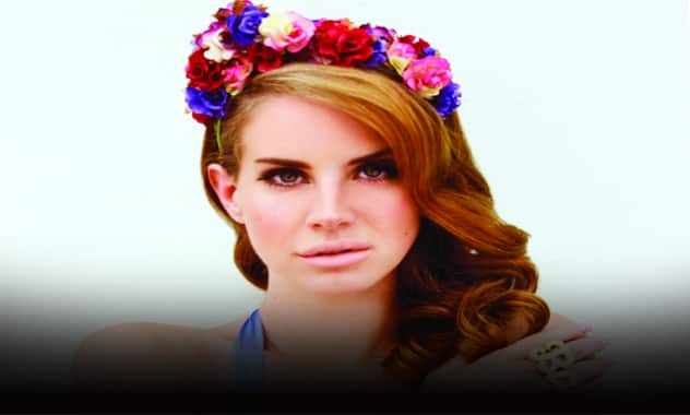 New Lana Del Rey Tracks Leak Online (AUDIO)  1