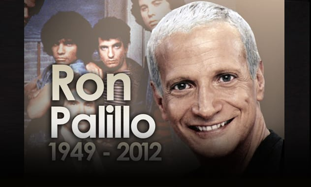 Welcome Back, Kotter Actor Ron Palillo Dies 1