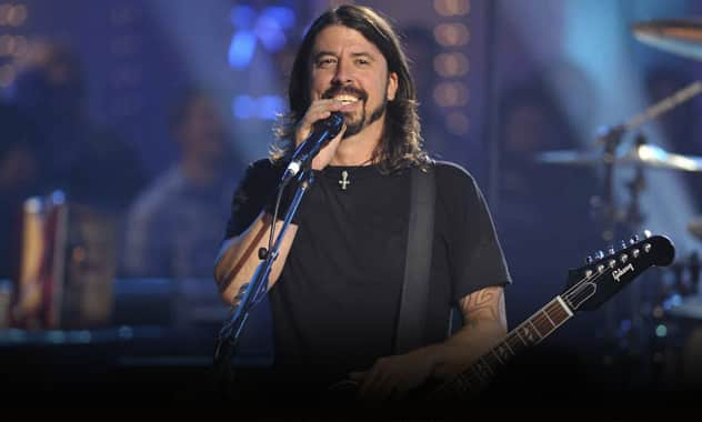 "Foo Fighters Done? Band Plays ""Last Show for a Long Time"" 1"