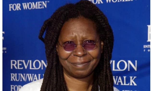 Glee: Whoopi Goldberg Returning for Fourth Season