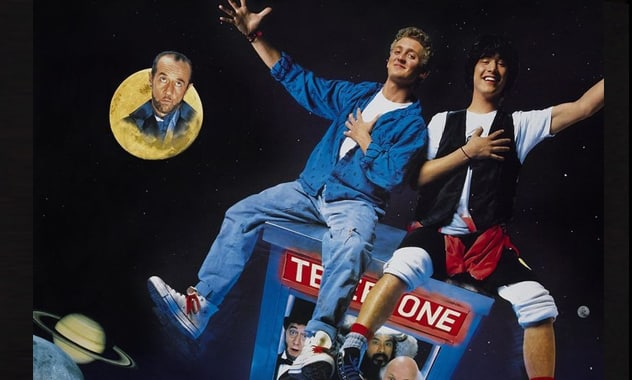 'Bill & Ted 3': Keanu Reeves & Alex Winter Attached To Threequel With Director Dean Parisot