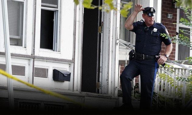 Crime-Ravaged Camden, N.J., Scraps Police Department To Save Money 1