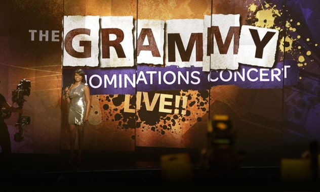 Grammy Nominations Concert Special Headed To Nashville  2