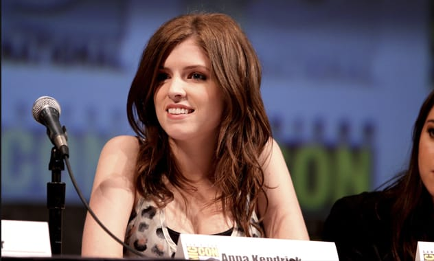 Anna Kendrick Dodges Questions About 'Fifty Shades Of Grey' Film On 'Watch What Happens: Live'