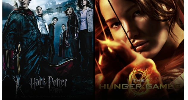 harry -potter--hunger-games-poster Featured