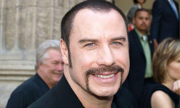 John Travolta's Former Gay Lover Spills All The Secrets Of Their Six-Year Affair