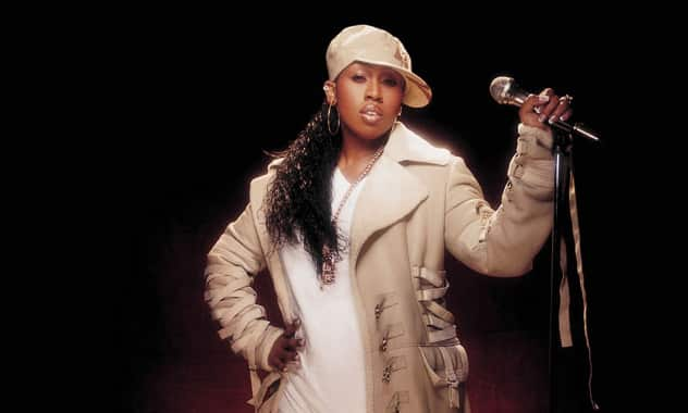 Missy Elliott New Music To Be Released During Labor Day Weekend