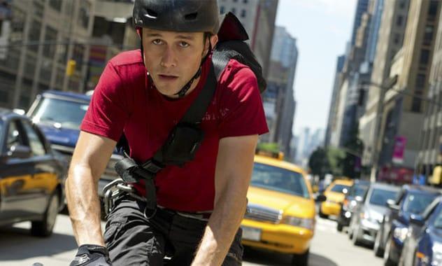 """Joseph Gordon-Levitt Declares Premium Rush His """"Hardest"""" Action Movie"""