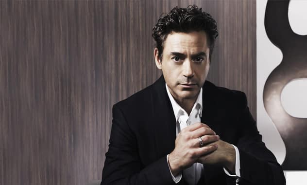 Robert Downey Jr. Injured On 'Iron Man 3' Set, Production Delayed
