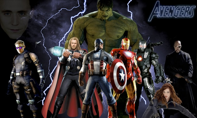 'Avengers 2' Release Date: Sequel Slated For May 1, 2015 Release