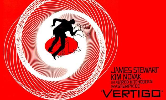 Sight & Sound 2012: 'Vertigo' Unseats 'Citizen Kane' As Greatest Movie Ever