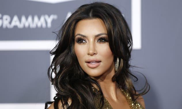 Kim Kardashian Denied a Star on Hollywood Blvd.