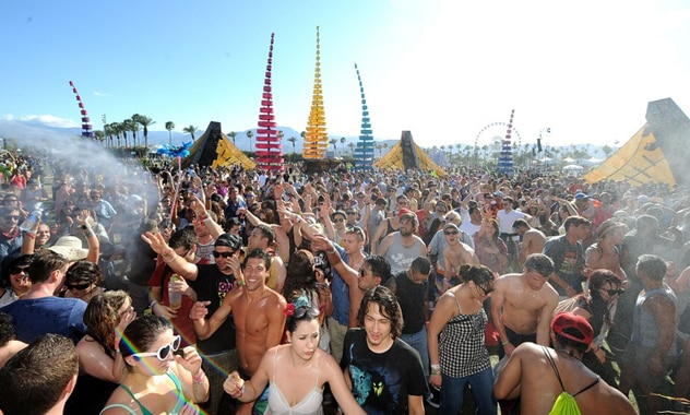 More Coachella? Documents Show Goldenvoice Considering More Events