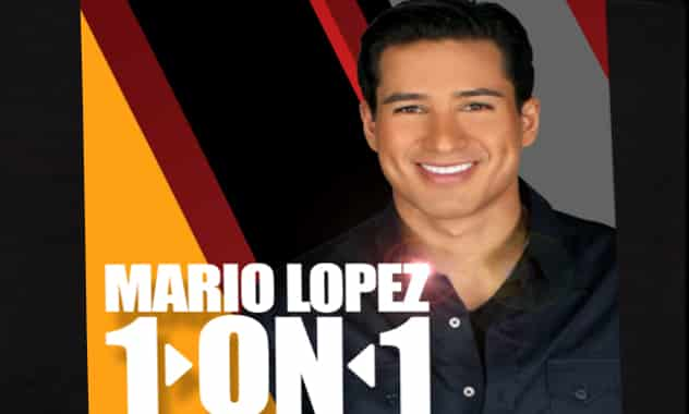 NuvoTV Premieres Two New Original Series In September, Mario Lopez: One-On-One And Curvy Girls