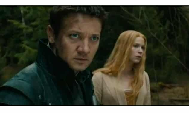 'Hansel And Gretel: Witch Hunters' Trailer: Jeremy Renner's Fairytale Ending?