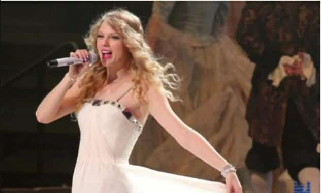 Taylor Swift's 'Ronan' To Debut During Stand Up To Cancer Telethon