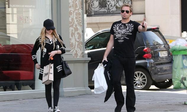Avril Lavigne Pregnant Rumors Debunked