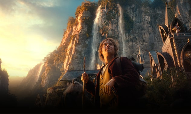 """The Hobbit: An Unexpected Journey"" - New Official Trailer 2"