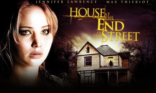 Closed-House At The End of the Street Premiere - Last second giveaway- Screening tomorrow Sign Up Now or Miss OUT-Closed
