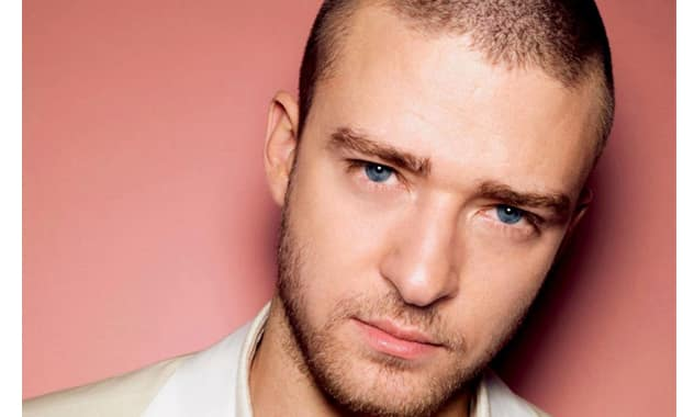 Justin Timberlake: I'm not able to rush out albums