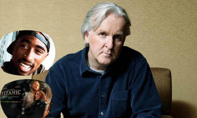 Digital Domain Bankruptcy: James Cameron Company Behind Tupac 'Hologram' Files For Ch. 11