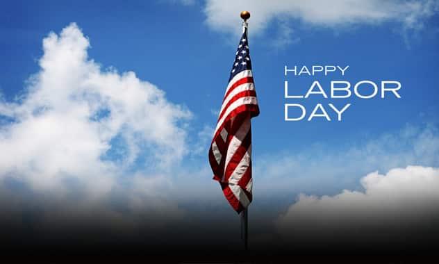 Labor Day - 2012 1