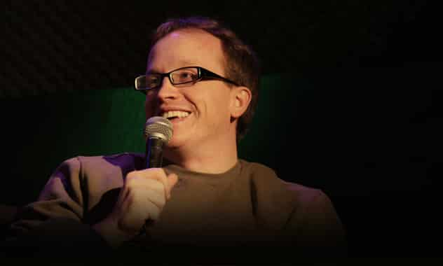 Comedian Chris Gethard Reaches Out To Anonymous Suicidal Fan With Long, Heartfelt Message On Tumblr 1