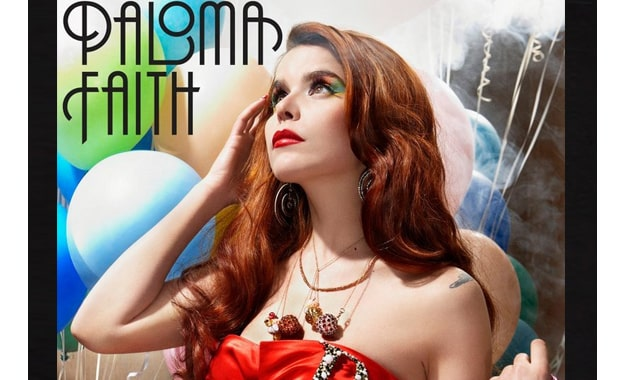 Paloma Faith & 'Fall To Grace': British Sensation Looks To Land Softly In The States