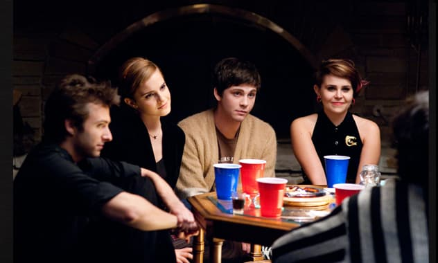 'Perks Of Being A Wallflower' Review: Thoughtful Teen Tale