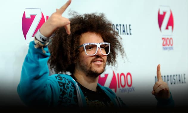 redfoo and sky blu relationship help