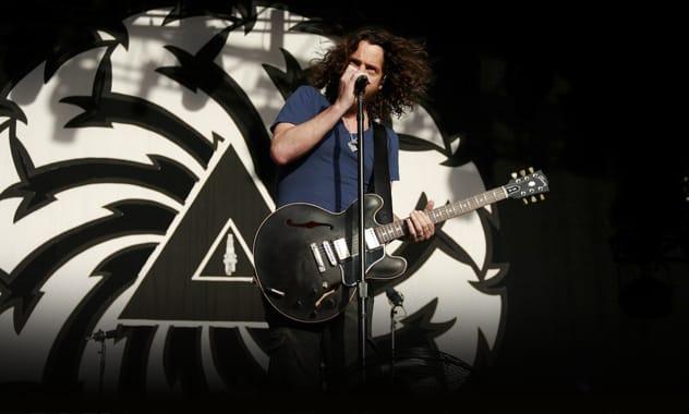 Soundgarden's 'King Animal' Set For Release In November 2