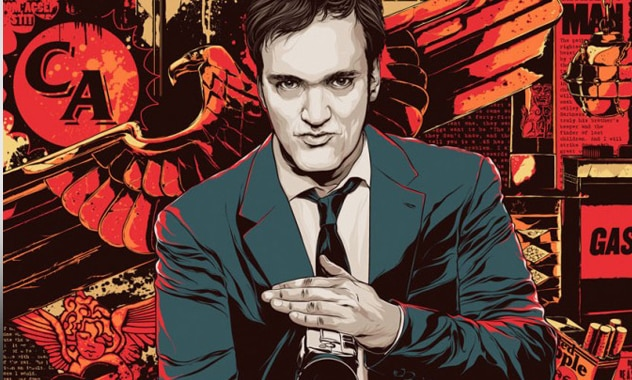 Tarantino XX Blu-ray set brings 20 years of Quentin, eight movies and ten discs home November 20th 1