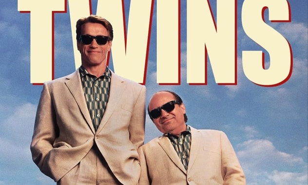 'Twins' Sequel 'Triplets' Just 'Press Release' So Far Says Ivan Reitman