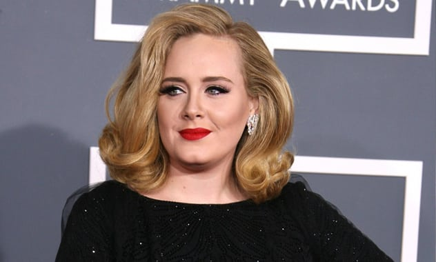 Adele To Design Plus Size Clothes For Burberry: Rumor