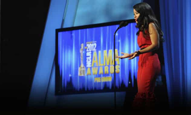 ALMA Awards 2012: Meet This Year's 65 Nominees! 1