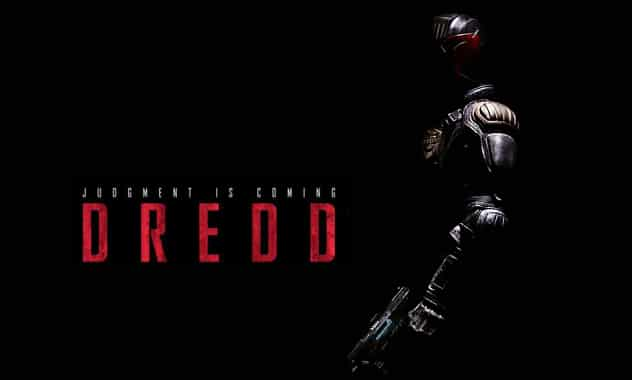 --CLOSED--Enter To Win Dredd 3D Prize Pack Giveaway--CLOSED--