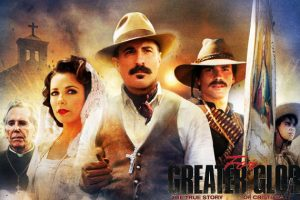 FOR GREATER GLORY on DVD 9/11/12!