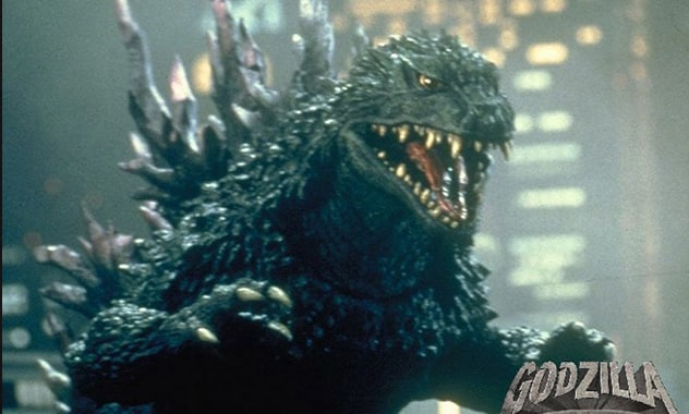 'Godzilla' Movie: 2014 Release Date Planned