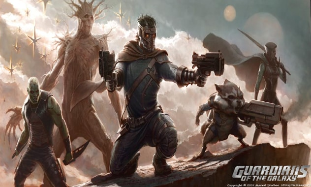 'Guardians Of The Galaxy' Movie: James Gunn 'In Talks' To Direct