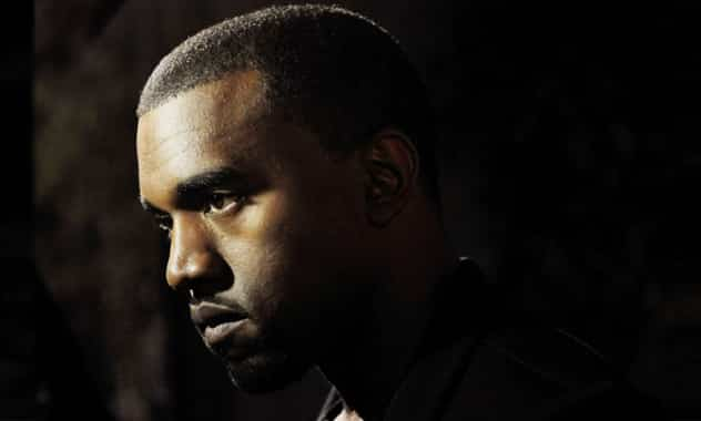 Kanye West BET Hip-Hop Awards 2012 Nominations Top The List At 17