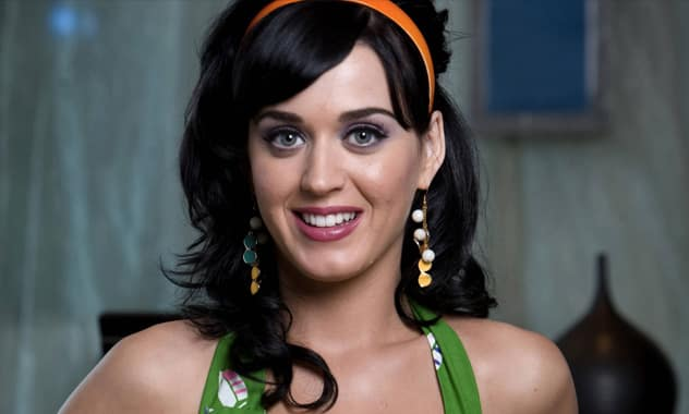 Katy Perry & Barack Obama: 'Firework' Singer Set To Perform At 30 Days To Victory Concert