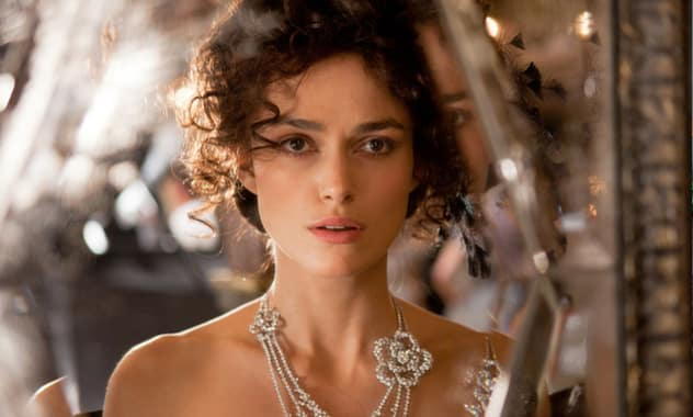 'Anna Karenina' Reviews: Keira Knightley Gets Raves For New Adaptation, But What About The Film?