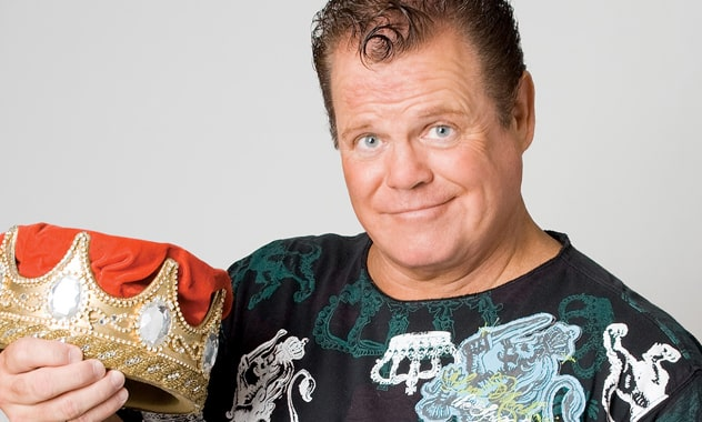 Jerry Lawler Collapses: WWE Announcer Received CPR, Rushed To Hospital During RAW